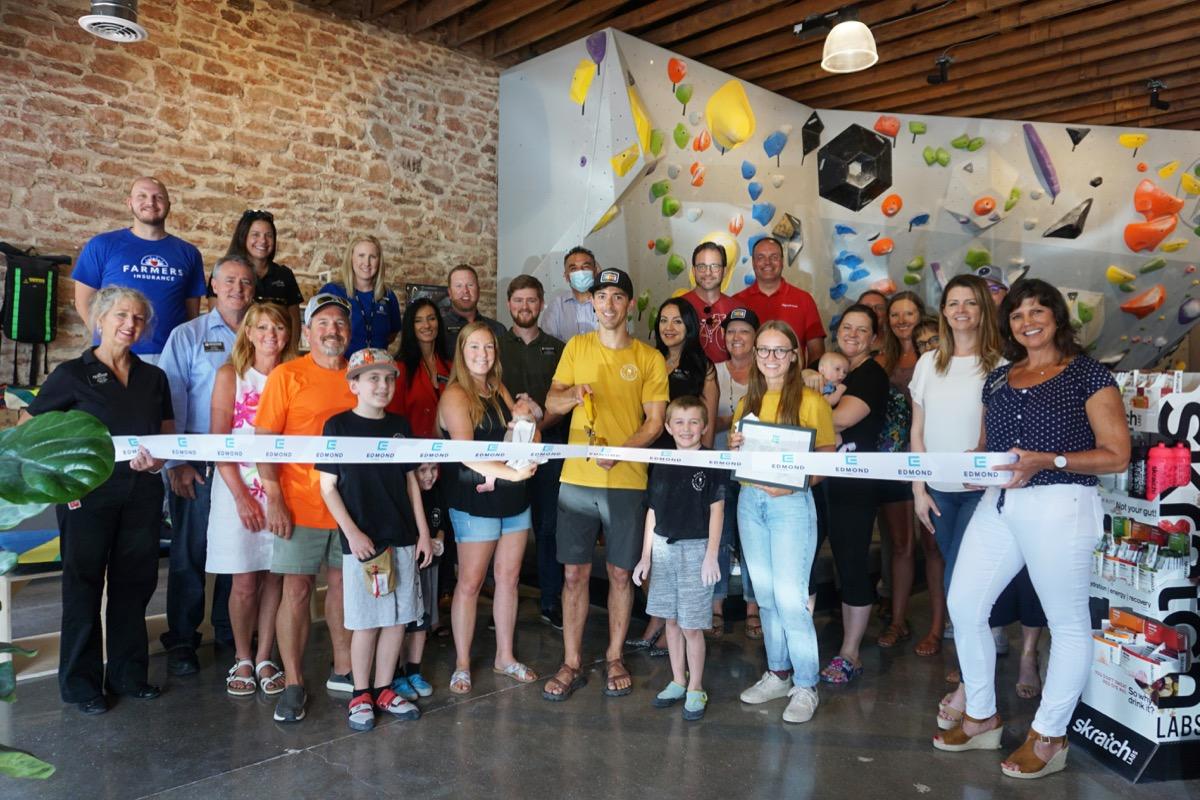 Blocworks - June 26 ribbon cutting
