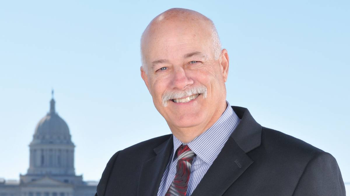 Mark Kelly, CEO of Oklahoma's Credit Union, will be retiring soon (Photo provided)