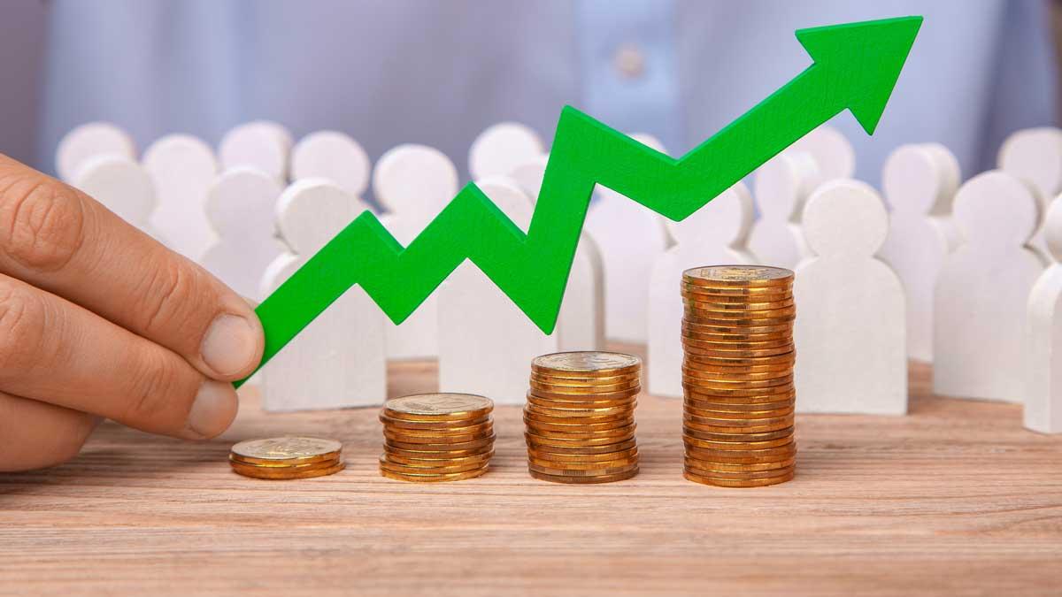 Economic-increases