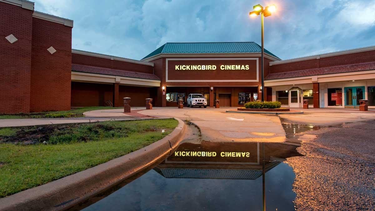 Kickingbird Cinemas