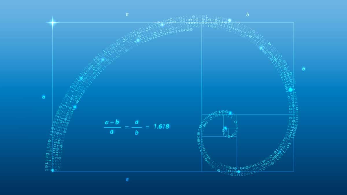 Fibonacci ratio